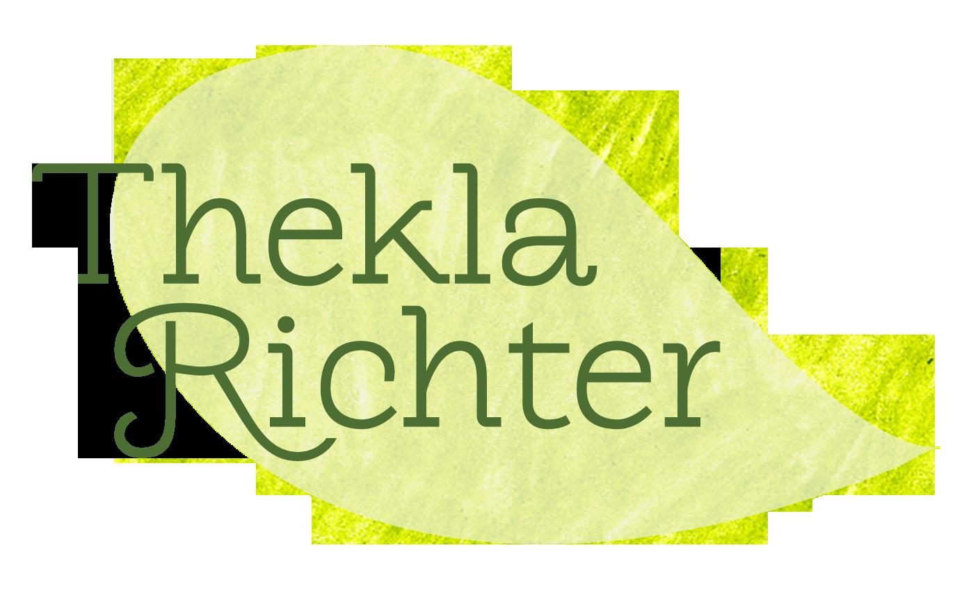 Thekla Richter